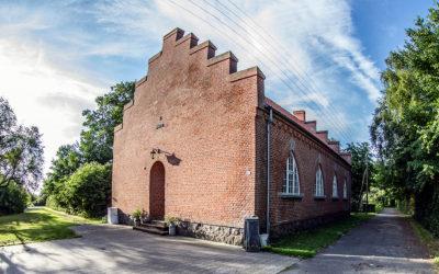 Forsamlingshus