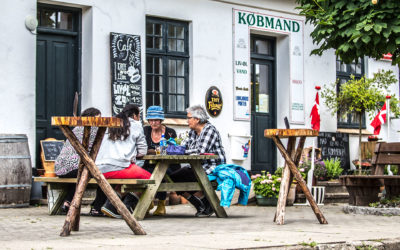 Købmands Café
